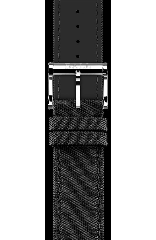 Cordura 21mm - Polished pin buckle