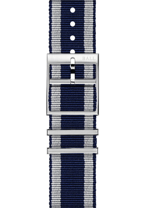 Blue NATO 20mm