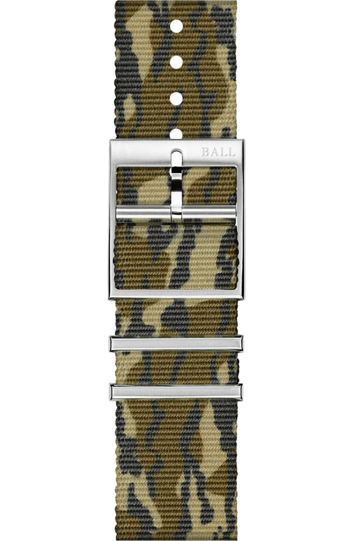 Camouflage NATO 20mm