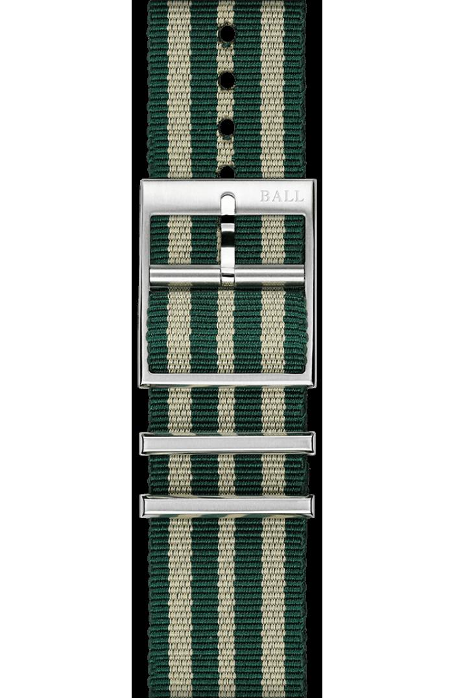 Green NATO 21mm