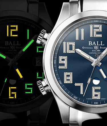 Ball Watch Online Boutique