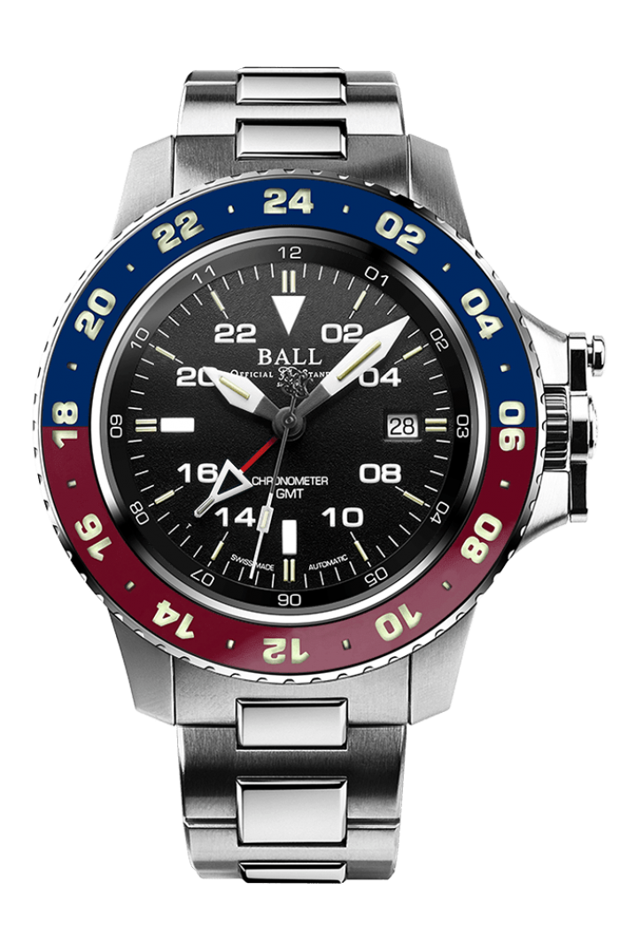 Engineer Hydrocarbon AeroGMT II (42mm)