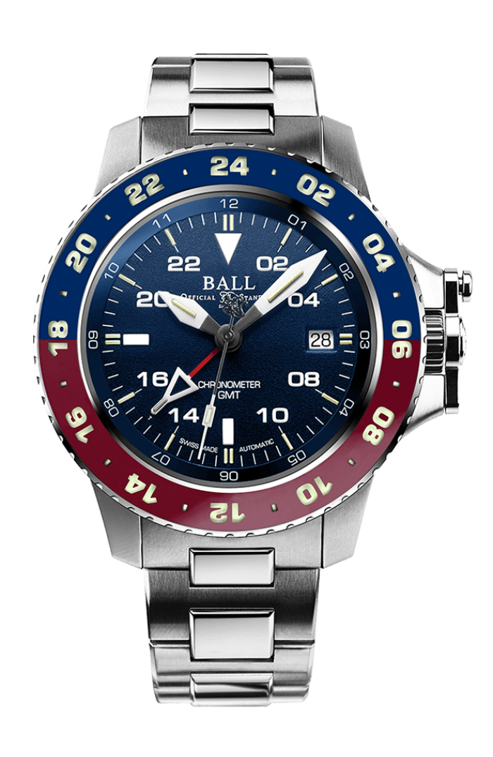 Engineer Hydrocarbon AeroGMT II (40mm)