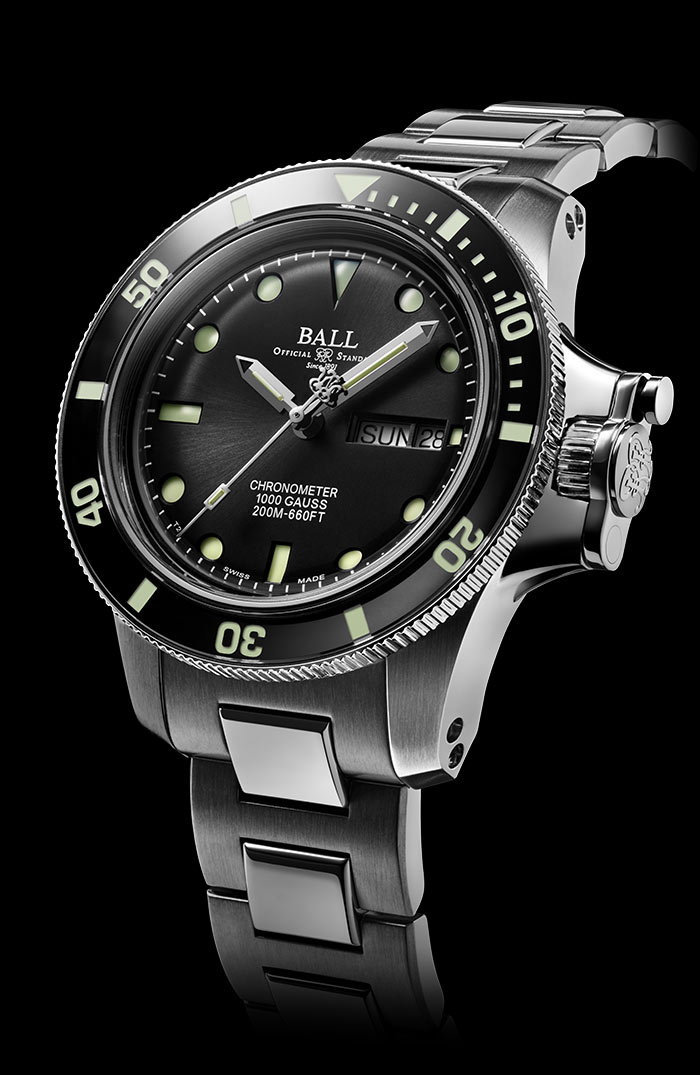 Engineer Hydrocarbon Original (40mm)