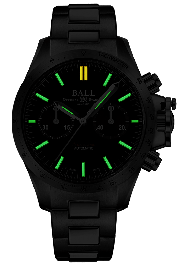 Engineer Hydrocarbon Pathbreaker (42mm)