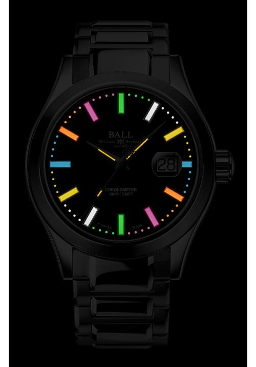 Engineer III Marvelight Chronometer - Caring Edition (43mm)