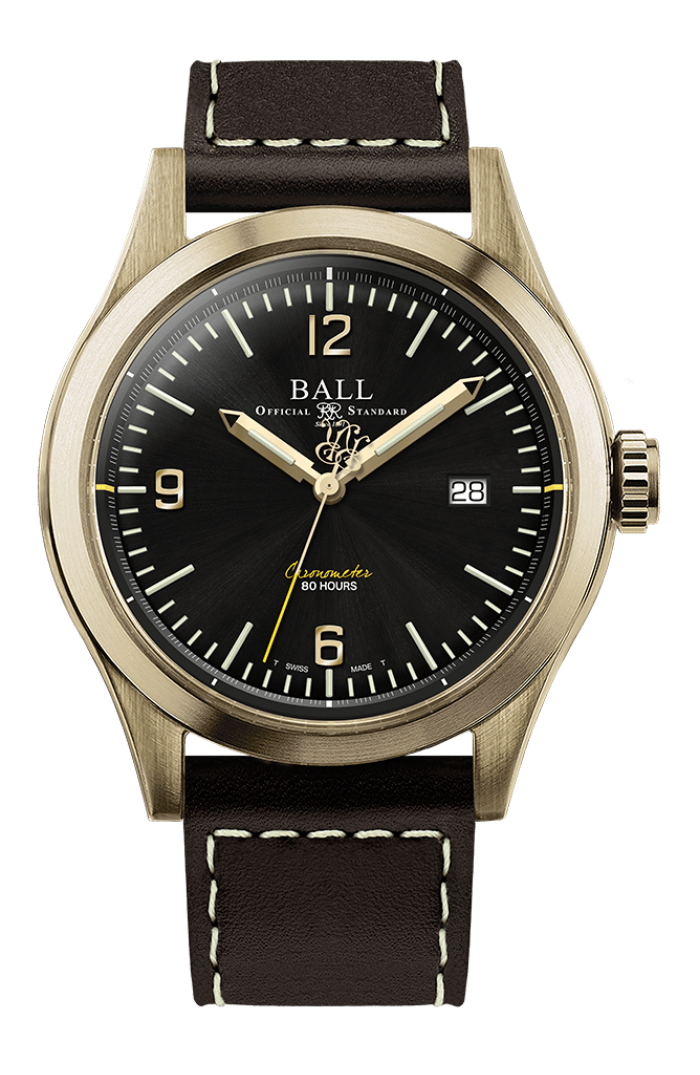 Engineer M Best Bronze (43mm)