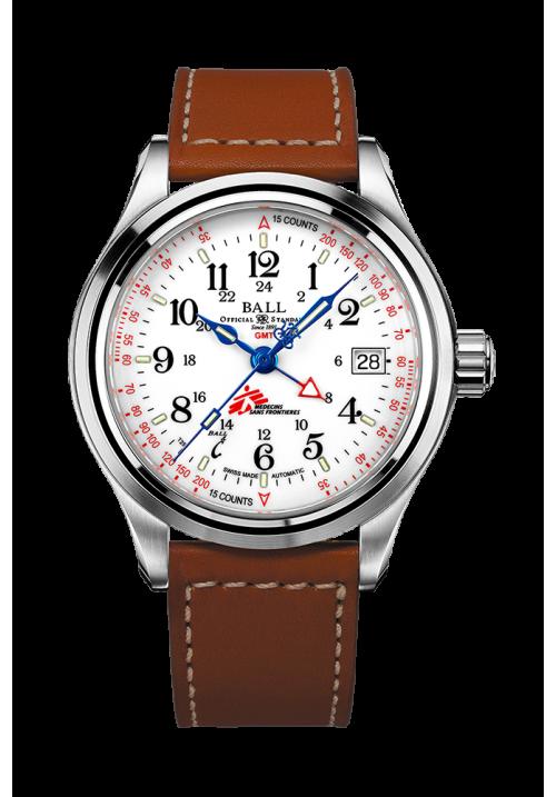 Trainmaster Pulsemeter GMT  MSF