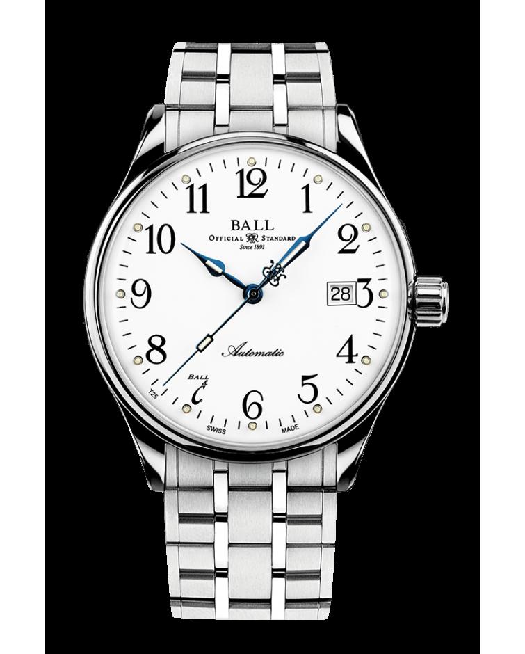Trainmaster Standard Time 135 Anniversary