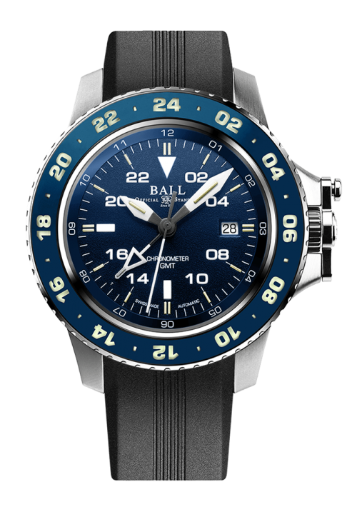 Engineer Hydrocarbon AeroGMT II (42 mm)