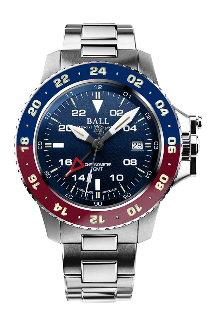 Engineer Hydrocarbon AeroGMT II (40 mm)