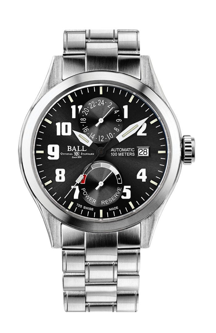 Engineer Master II Voyager 40mm/44mm