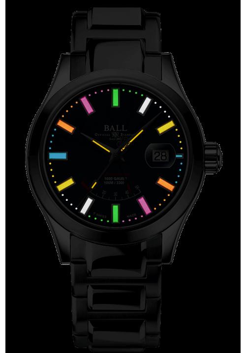 Engineer III Marvelight Chronometer (40mm)