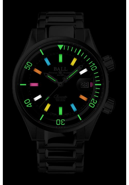 Engineer Master II Diver Chronometer (42mm)